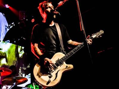 Daniel Wirtz | Cyan Guitars
