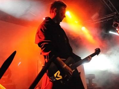 Jacques de Perigord - Heimatærde | Cyan Guitars
