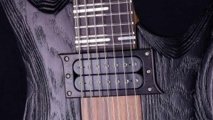 "V7 - 27,6"" - Blackburst - Pickup"