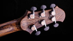 Hellcaster - Players White - tuner