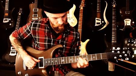 Gitarrensounds Ultimate - Keile - Jayzee