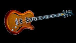 Breed Golden Age - Moderne Oldschool Gitarre