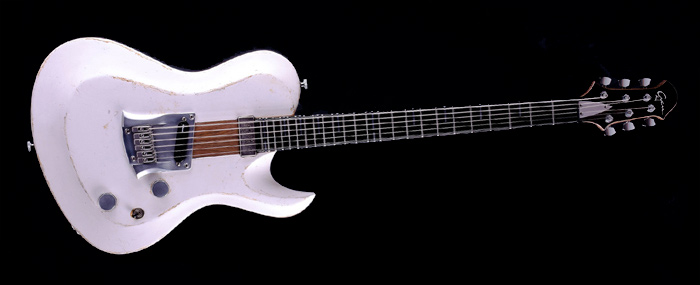 Hellcaster Bariton SC - Players White
