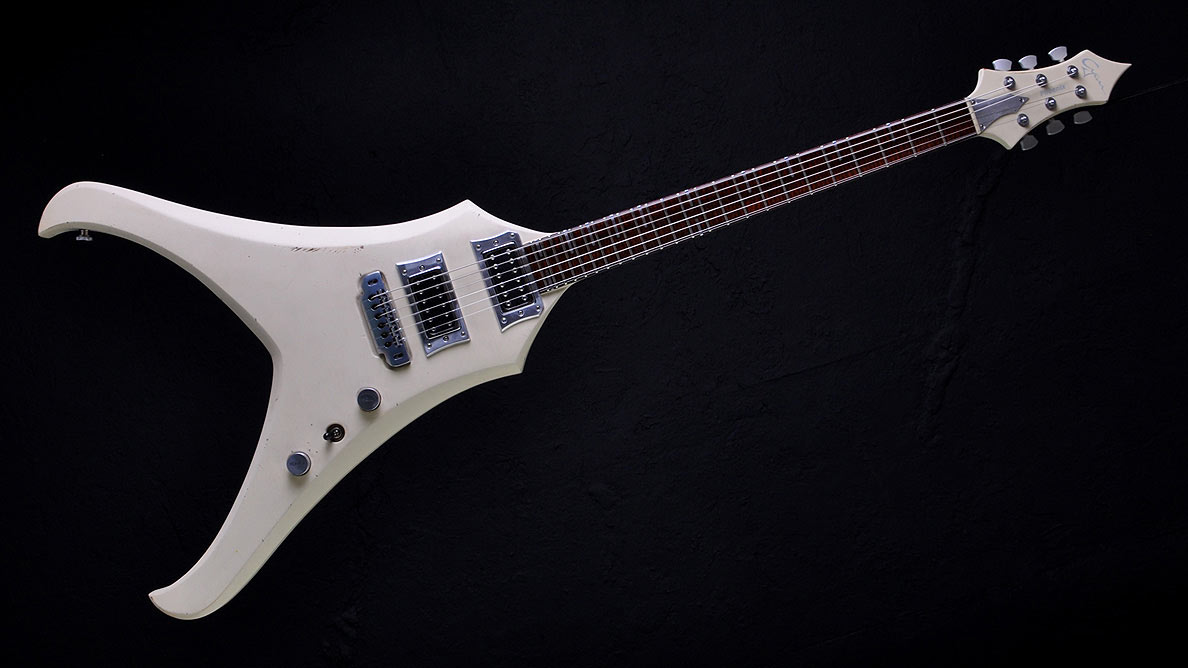 Phoenix - Chris Harms - Lord Of The Lost - Guitar Gallery