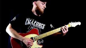 Sound - Wie klingt eine Cyan Gitarre?