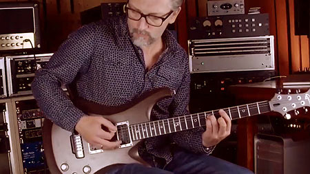 Ultimate - Gitarrensounds - Bassel Hallak